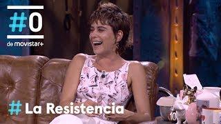 LA RESISTENCIA - Entrevista a María León | #LaResistencia 25.06.2019
