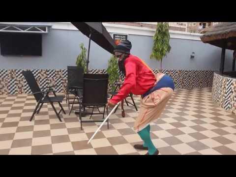 PAPA LOLO Dancer