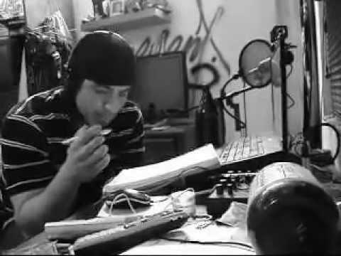 SARGENTORAP - Cómo / VIDEO OFICIAL