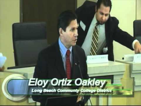 Latino Legislative Caucus Foundation Education Summit Agenda, Part 3