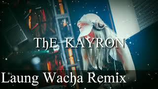 Nucleya - Laung Wacha ( ThE-KAYRON Remix)