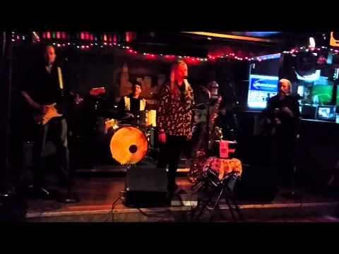 Bad news Blues band at the Chicago bar Tucson