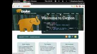 How to install the Ceylon IDE (English)