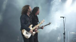 EVERGREY - A Touch of Blessing - Bloodstock 2018