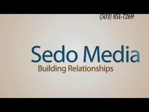 Sedo Media Professional Web Design Advertising (Ad) Agency Marketing Portland / Salem Oregon