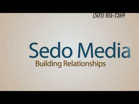 Sedo Media Professional Web Design Advertising (Ad) Agency Marketing Portland / Salem Oregon