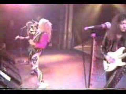 White Lion - Hungry (Live)