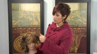 Hairstyles & Hair Care : Hairstyle Ideas for Curly Hair
