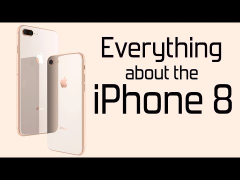 Video: Everything you need to know about Apple's iPhone 8
