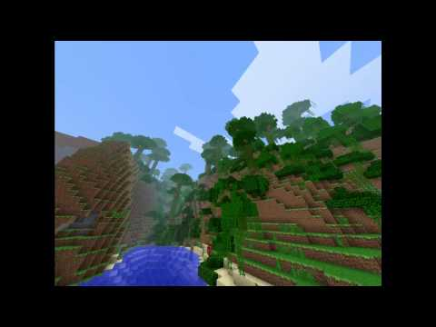 Minecraft 1.5.2 Hunger Games and Survival Server [Cracked] [24-7] [No-Lag]