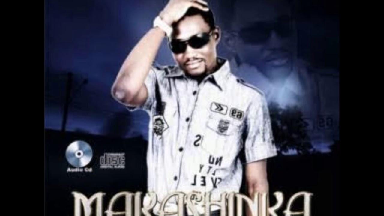 Download Nura M. Inuwa - MAKASHINKA (MAKASHINKA album)