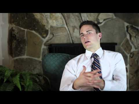 Funny LDS mission story teaching the Word of Wisdom