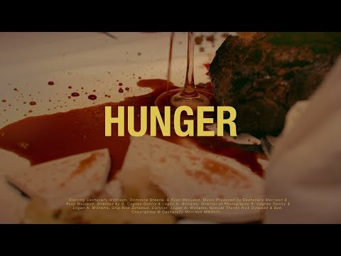 Hunger (Official Video) Mp3