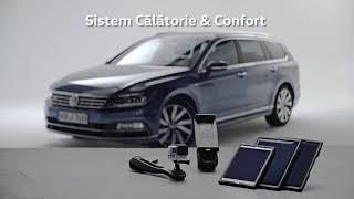 Sistemul confort Volkswagen - Autoworld VW