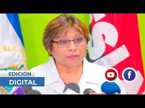 #Nicaragua 🇳🇮| Noticiero Voces en Libertad 19 de mayo de 2020