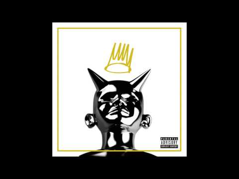 J Cole Born Sinner Instrumental 2013