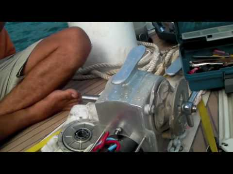 Delos Sails The Marquesas Islands, Part 3- Sailing SV Delos Ep. 7