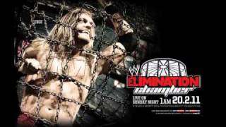 WWE Elimination Chamber 2011 Theme Song Ignition by TobyMac