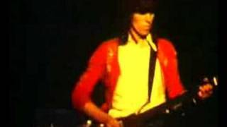 Rolling Stones - Stray Cat Blues - 1970  Milano