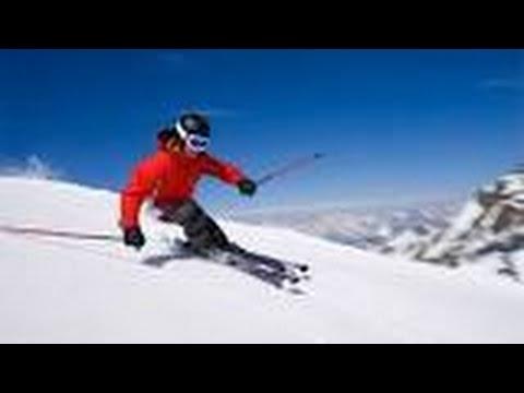 Winter Olympics 2018 Venue PYEONGCHANG skiing, Yongpyong, Pheonix