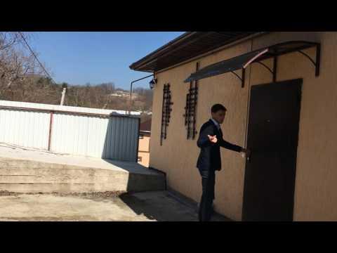 Купить дом в Сочи. Коттеджи в Сочи до 6 млн || Подборка коттеджей в Сочи.