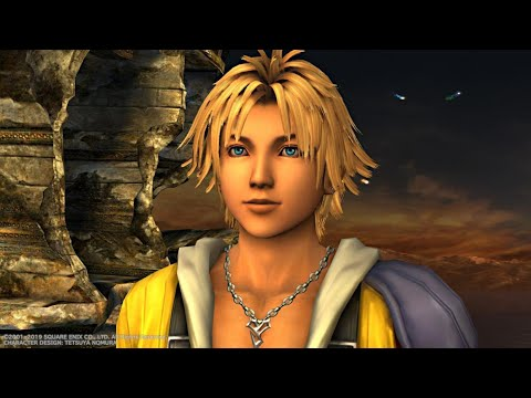 Why FFX/X-2 Switch Port Is Better In Asia \u0026 Japan