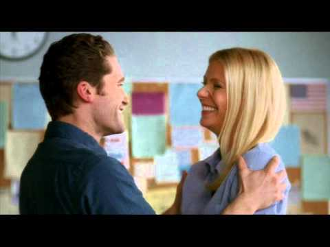 Somewhere Over The Rainbow - Matthew Morrison and Gwyneth Paltrow