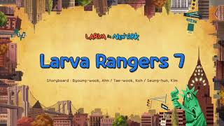 Download Video Larva Ranger Parte 7 MP3 3GP MP4