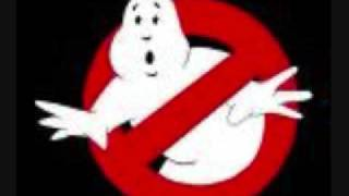 Ghostbusters theme (instrumental)