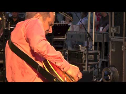 I'M LEAVIN' YOU - Frank Bey & Anthony Paule Band - Live At The Porretta Soul Festival, Italy 2014
