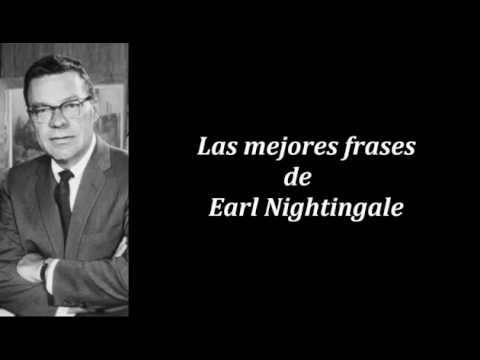 Frases Célebres De Earl Nightingale Youtube
