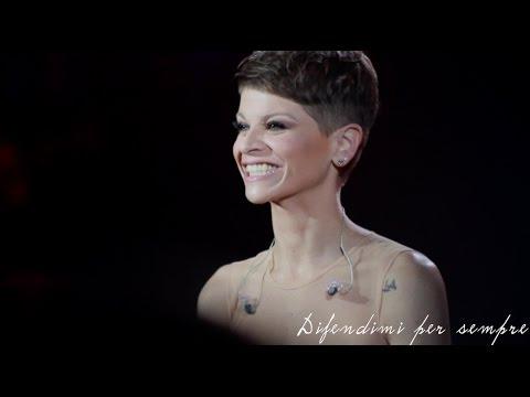 Alessandra Amoroso LIVE - Arena di verona