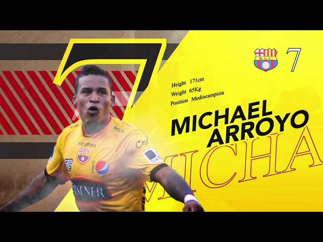 Michael Arroyo - Image Sport
