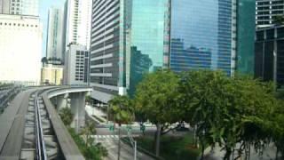 Miami Metromover (Part 2)
