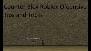 Cbro roblox tips (read desc)