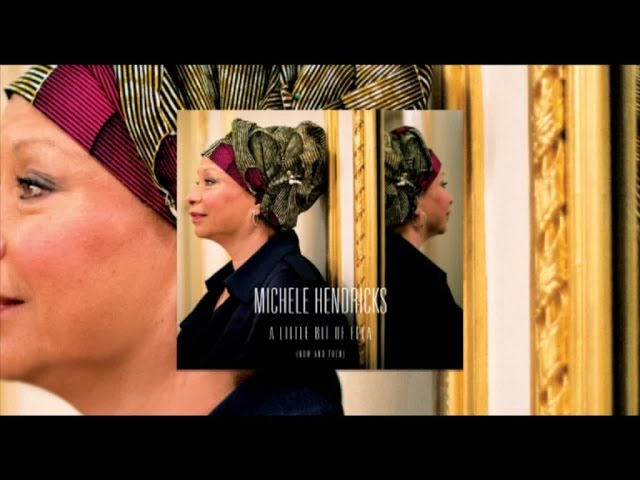 Michele Hendricks (with Tommy Flanagan Trio) | A Little Bit Of Ella (Now and Then)
