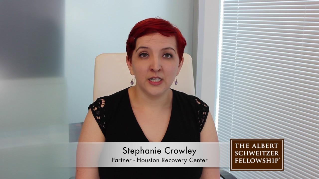 2017-2018 Fellows - Albert Schweitzer Fellowship Houston