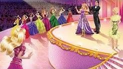 Kinderfilme deutsch 2016 ✓ Barbie in Die 12 tanzenden Prinzessinnen