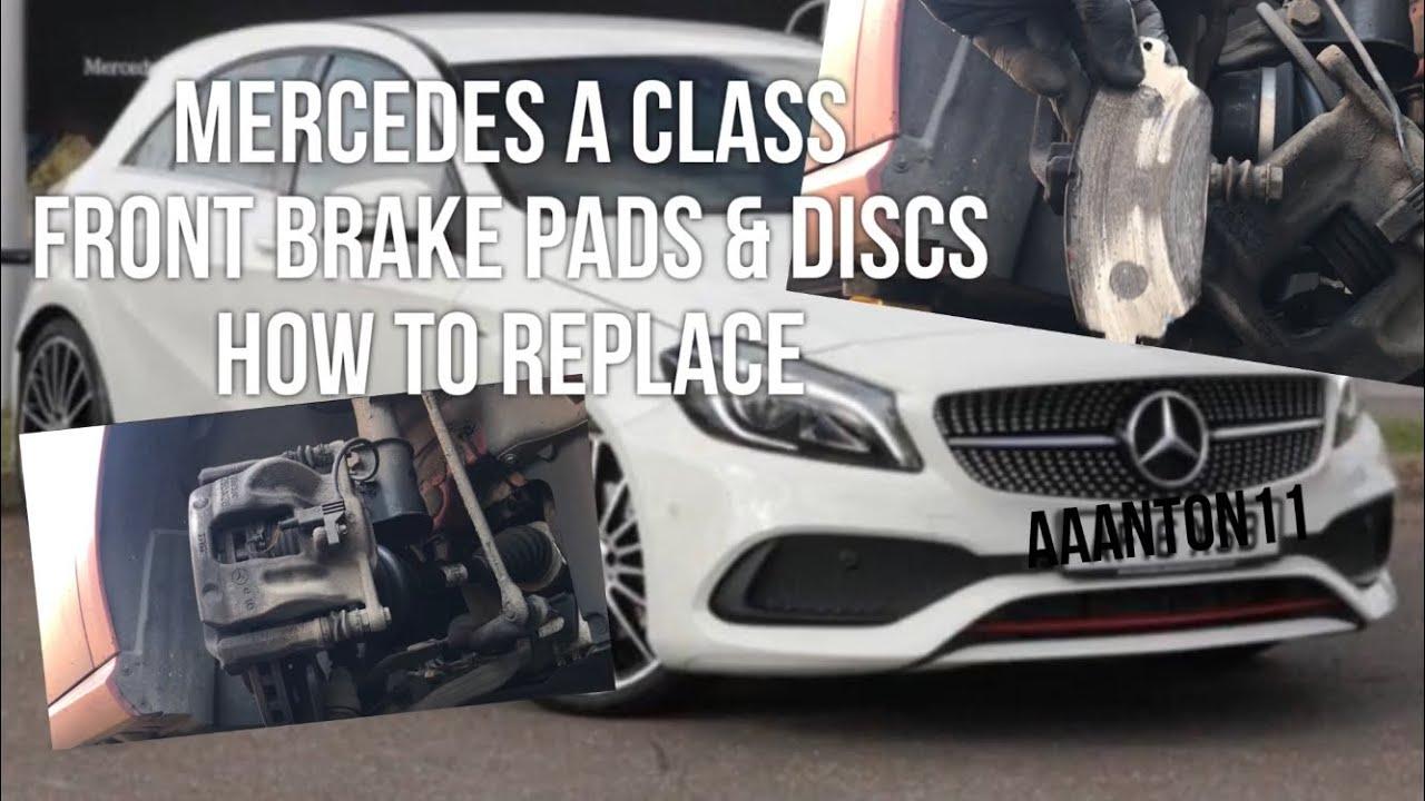 /> E Class 09 /> BRAKEDISCS Mercedes C Class 07