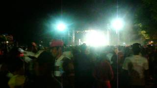 """Ismael Miranda """"CARETA"""" Carnavales Sorocaima 2013 """"Heiler Dj La Resistencia Salsera"""