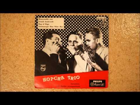 Hotcha Trio - Rag Of Rags