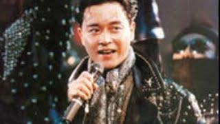 張國榮告別89演唱會{暴風一族~放蕩~無心睡眠~共同渡過…}