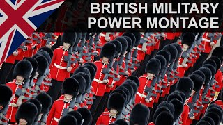 British Military Power | For Queen and Country | HD