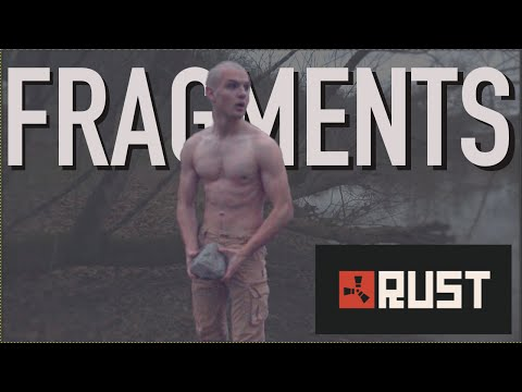 Fragments [A Rust Inspired Short Film] - YouTube