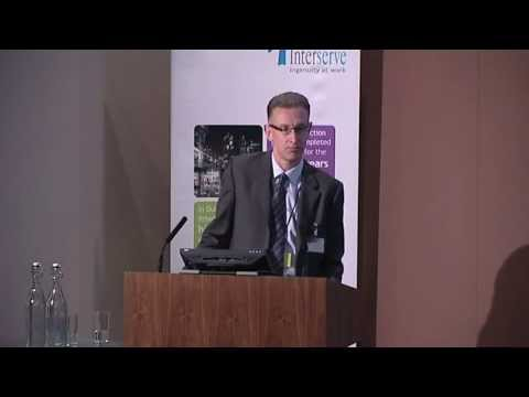 Phil Clark Health presentation at Capital Markets event at London Stock Exchange