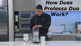 How Does Prolessa Duo Work?