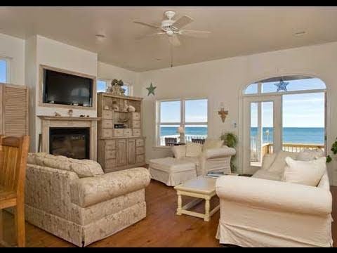 Sea Stars Cottage - Gulf Shores Beachfront Vacation Rental - Waterfront