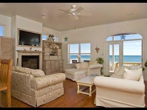 Sea Stars Cottage - Gulf Shores Beachfront Vacation Rental - Waterfront