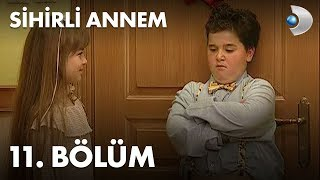 Sihirli Annem / Fairy Tale/  Episode 11 - Full Episode