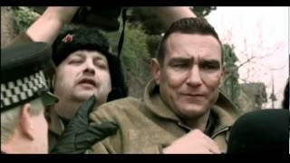 THE RIDDLE - film trailer for thriller starring Vinnie Jones, Derek Jacobi, Vane